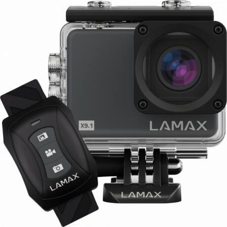 Lamax X9.1 akciókamera