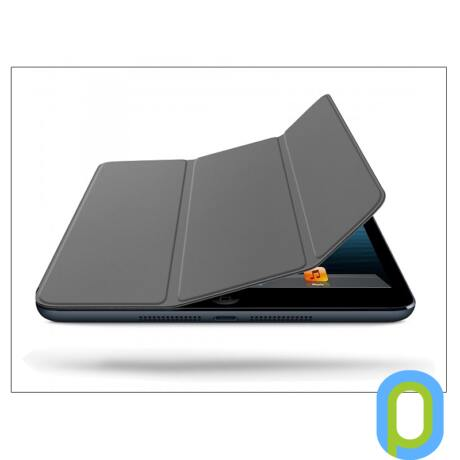 Apple iPad Mini eredeti, gyári Smart Cover - MD963ZM - dark