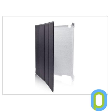 Apple iPad Mini bőrtok (Smart Case) - fekete