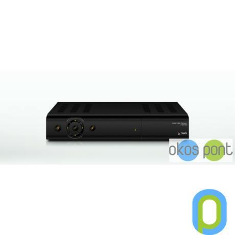 Synaps CSD-300 CX set top box beltéri egység