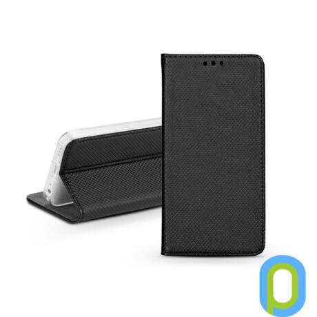 S-Book Flip bőrtok - Samsung G970U Galaxy S10e - fekete