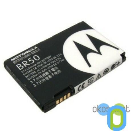 Akkumulátor, Motorola V3
