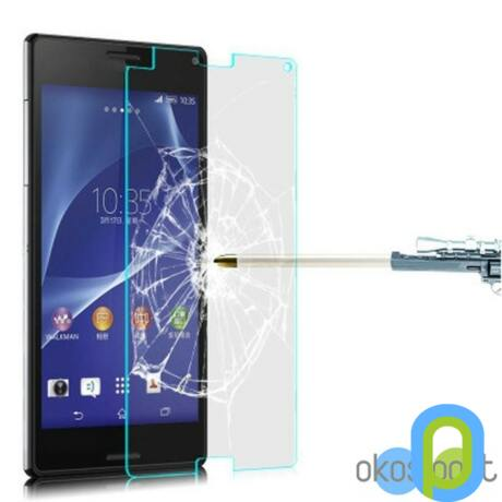Üvegfólia, Sony Z5