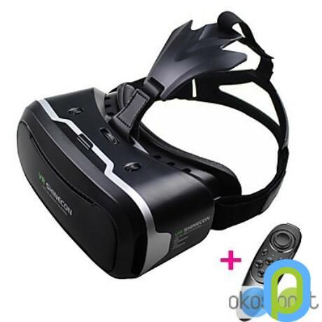 VR Shinecon szemüveg
