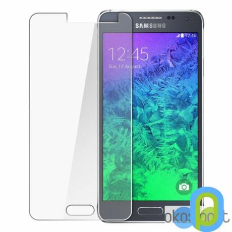 Üvegfólia, Samsung Galaxy A5 (2015)