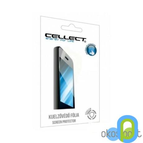 Kijelzővédő fólia, Apple iPhone 5/5s/SE (matt)