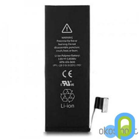 Apple iPhone 5 Akkumulátor Gyári minőség