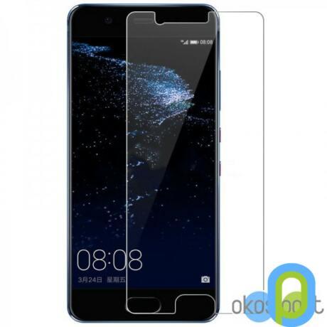 Üvegfólia Huawei P10 Lite