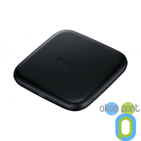 Samsung wireless mini töltő, 5W, Fekete