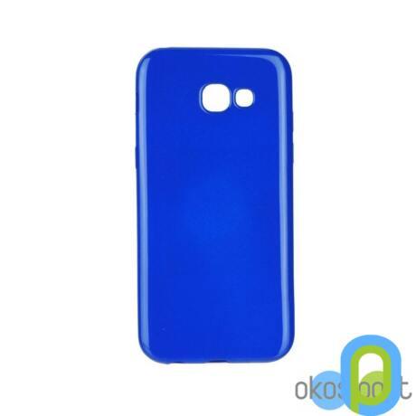 Szilikon tok Samsung S8 kék