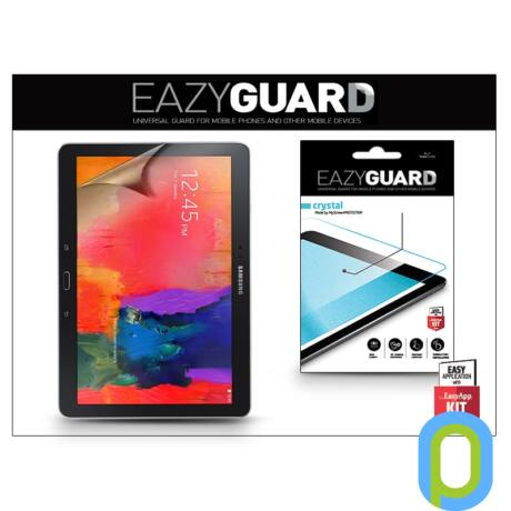 Samsung SM-T520 Galaxy Tab Pro 10.1 képernyővédő fólia - 1 db/csomag (Crystal)