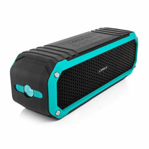 Lamax Beat Sentinel SE-1 bluetooth speaker