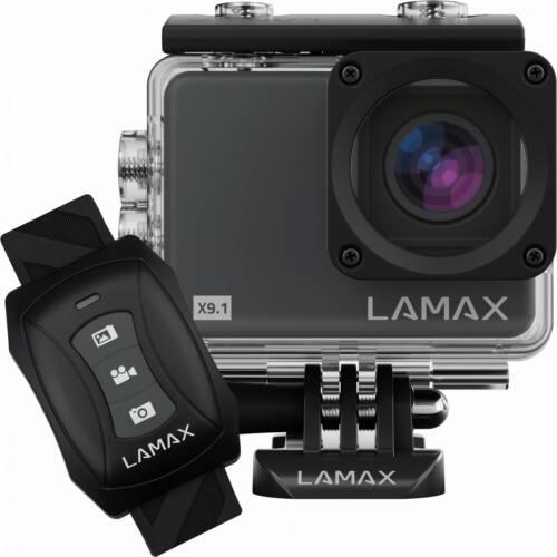 Lamax X10.1 action cam