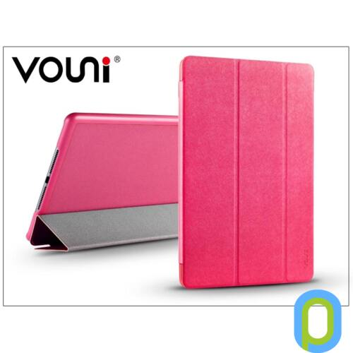 Apple iPad Air 2 védőtok (Smart Case) on/off funkcióval - Vouni Smart - rose