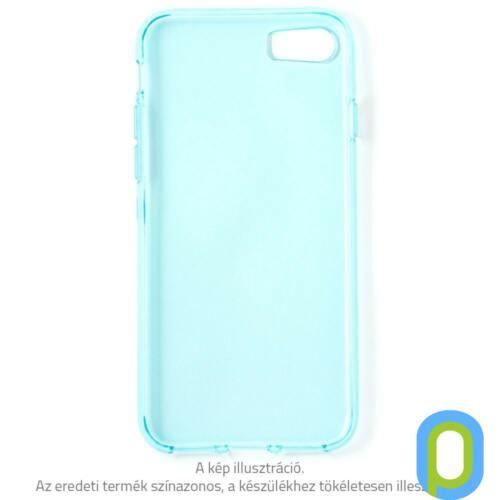 iPhone SE(2020)/ 8/7 vékony szilikon hátlap, Kék