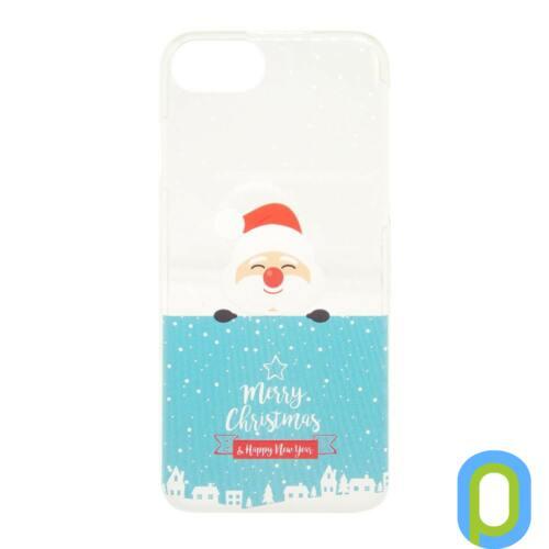 2.Cellect iPhone 6/7/8 karácsonyi design hátlap