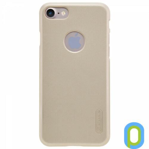 Nillkin Super Frosted iPhone 7 Plus hátlap, Arany