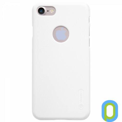 Nillkin Super Frosted iPhone 7 Plus hátlap,Fehér