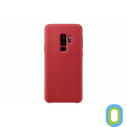 Samsung Galaxy S9 Hyperknit cover tok, Piros