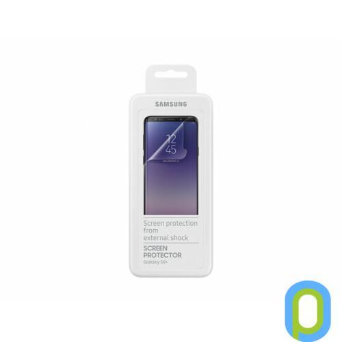 Samsung Galaxy S9+ kijelzővédőfólia