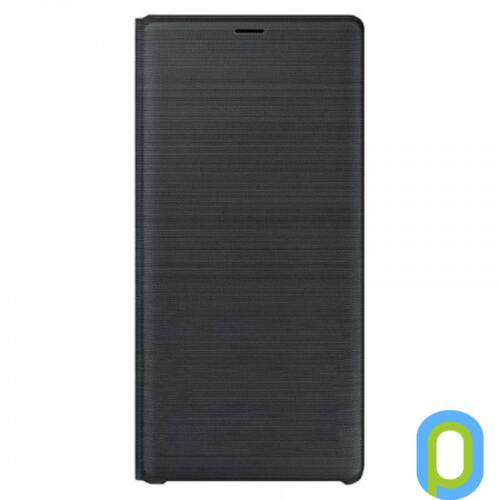 Samsung Galaxy Note 9 LED cover, Fekete