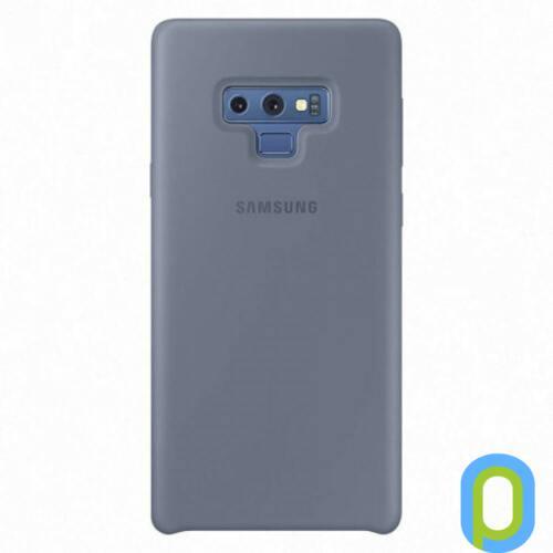 Samsung Galaxy Note 9 szilikon hátlap, Kék