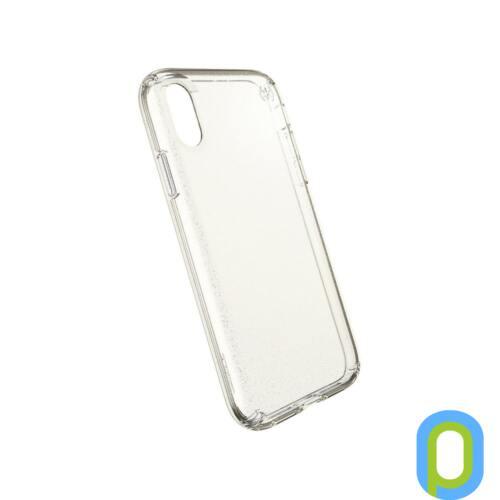 Speck Presidio Glitter hátlap, iPhone XR, Arany