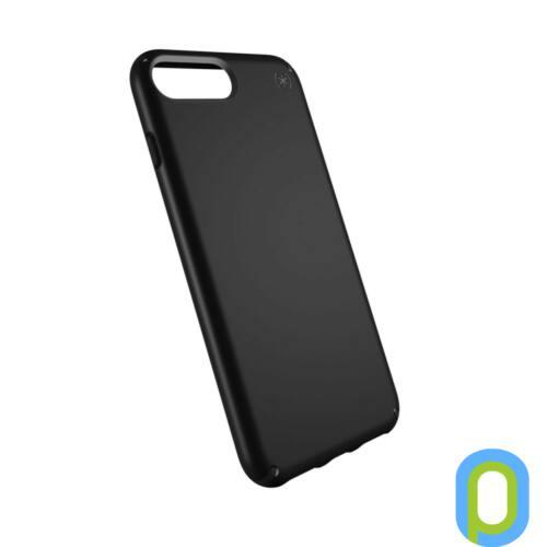 Speck Presidio műanyag hátlap, iPhone 7/8+, Fekete