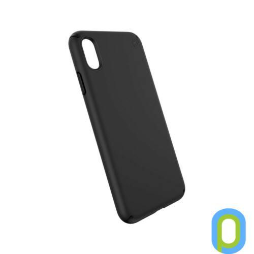 Speck Presidio Pro műanyag hátlap,iPhone XS Max, Fekete