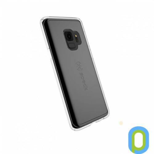 Speck Gemsell műanyag hátlap, Samsung S9,Átlátszó