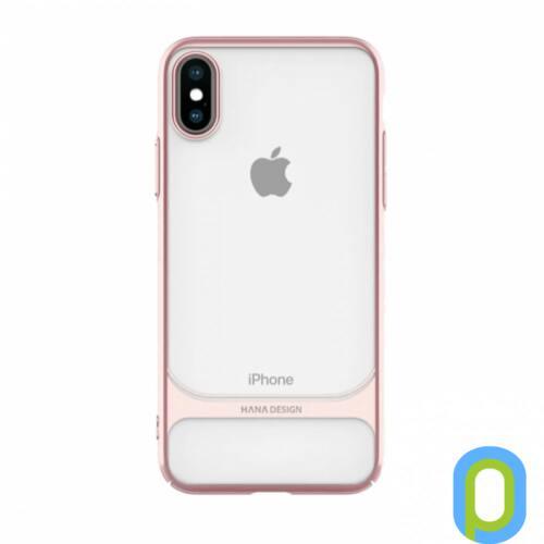 Hana Ceramic műanyag hátlap, iPhone SE(2020)/ 8/7