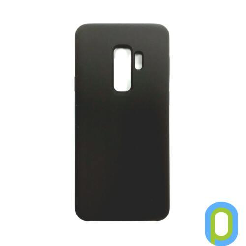 Premium szilikon tok, Samsung S9 Plus (G965), Szürke