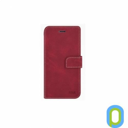 Hana Diary flip tok, Samsung Galaxy S10E, Piros