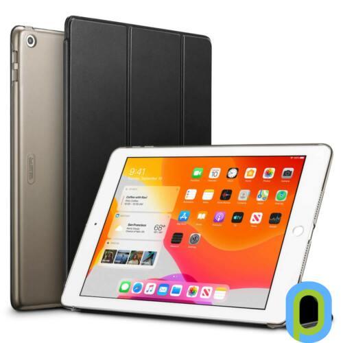 Apple iPad 10.2 (2019) tablet tok, Fekete
