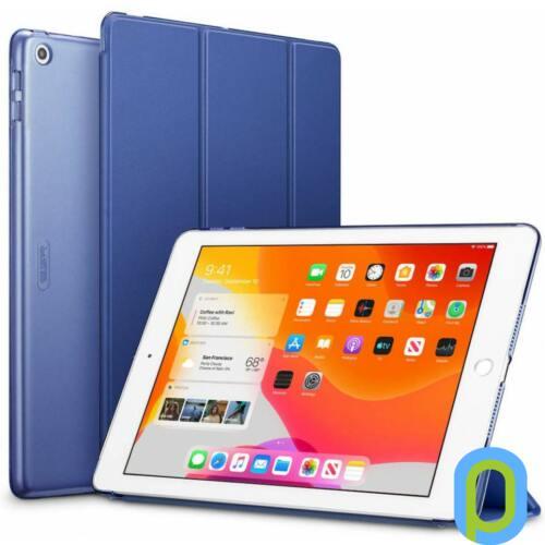 Apple iPad 10.2 (2019) tablet tok, Sötétkék