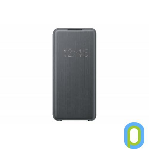 Samsung Galaxy S20 Ultra LED view cover, Szürke