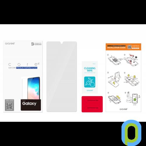 Galaxy A71 Üveg képernyővédő