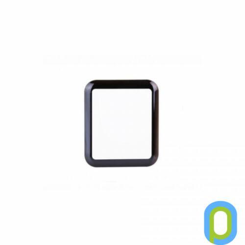 Kijelzővédő fólia, Apple Watch 42'', Fekete