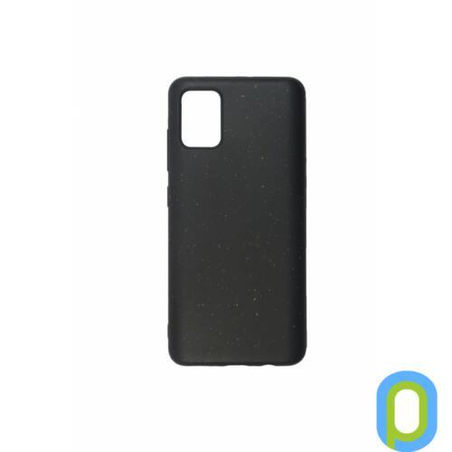 Cellect GoGreen Samsung A51, Fekete