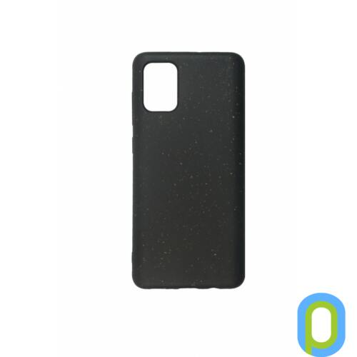 Cellect GoGreen Samsung A71, Fekete