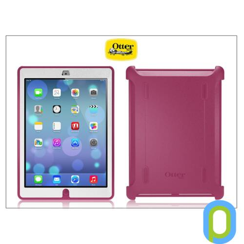 Apple iPad Air védőtok - OtterBox Defender - papaya