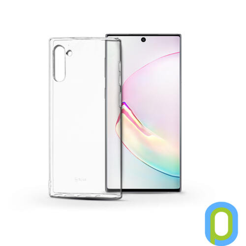 Samsung N970F Galaxy Note 10 szilikon hátlap - Roar All Day Full 360 - transparent