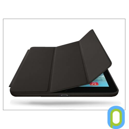 Apple iPad Air eredeti, gyári tok (Smart Case) - MF051ZM/A - black