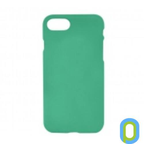 Apple iPhone 7 Prémium  Neon Szilikon tok, zöld