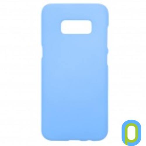 Samsung Galaxy S8 G950 Prémium Neon Szilikon tok, kék