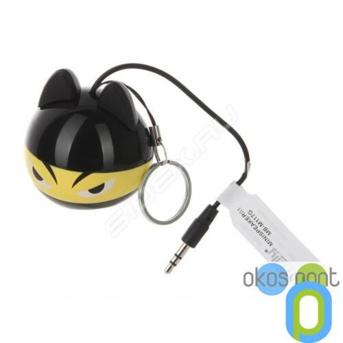 Celly Speaker bluetooth hangszóró, egyedi mintás, ninja