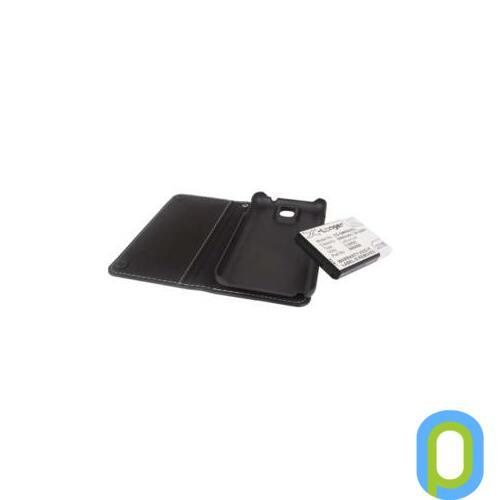 Samsung Note 3 (6800) akkumulátor + hátlap
