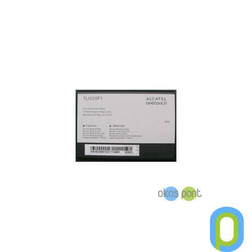 Alcatel Idol 2 mini akkumulátor
