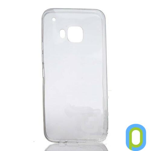 Samsung Galaxy A3 (2016) szilikon tok, fehér