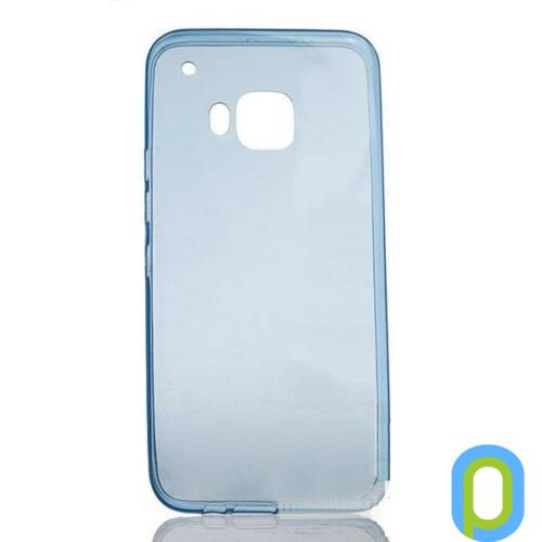 Samsung Galaxy A3 (2016) szilikon tok, kék